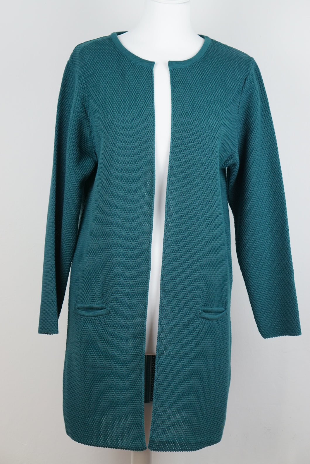 Strickjacke