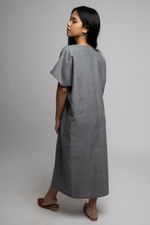 Shajara Kaftan Dress