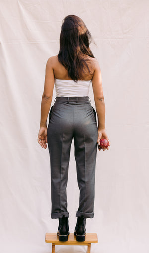 The Qubba Trouser