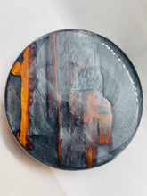 Load image into Gallery viewer, Samari Black Cedar Coaster