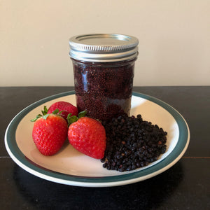 Harbin Hollow Superfood Preserves