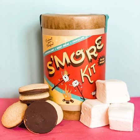 Bang Vanilla Smores Kit