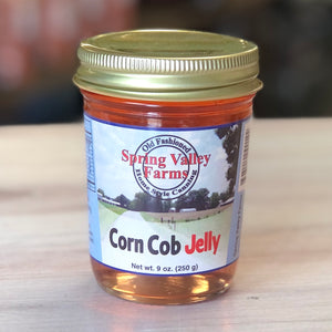 Spring Valley Jams, Preserves, & Butters