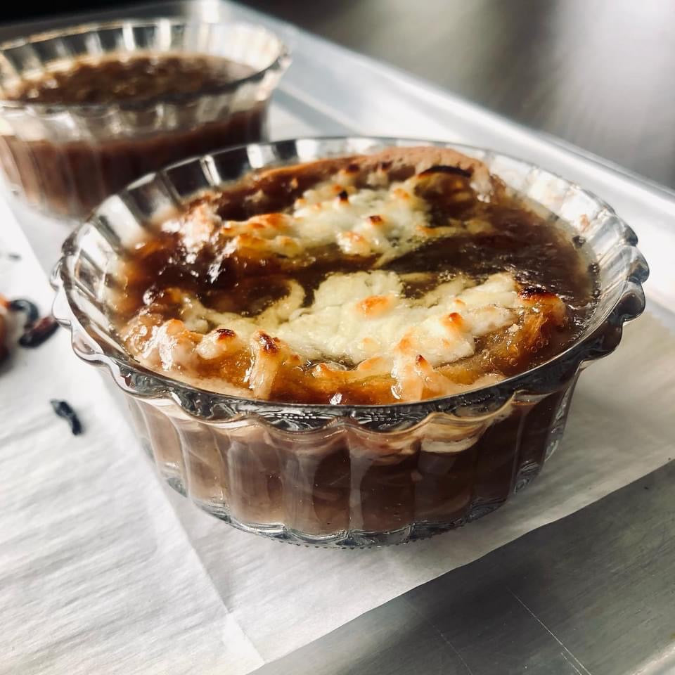 Cocorico- French Onion Soup Kit