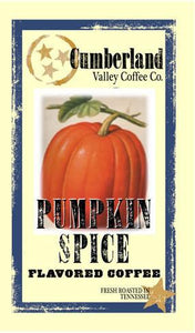 Cumberland Valley Coffee - Flavors