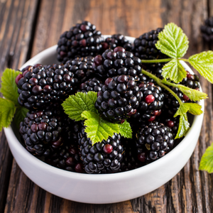 Berries, Blackberries