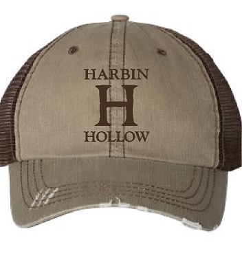 Harbin Hollow Hat