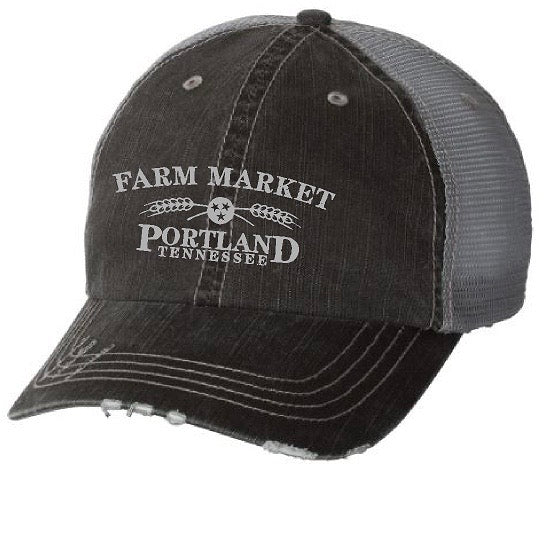Portland TN Farm Market Hat
