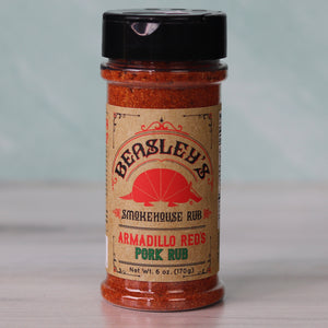 Beasley's Smokehouse Rub - Pork Rub