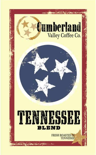 Cumberland Valley Coffee - Blends