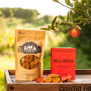 Nature Tails Dog Treats, Bell Witch