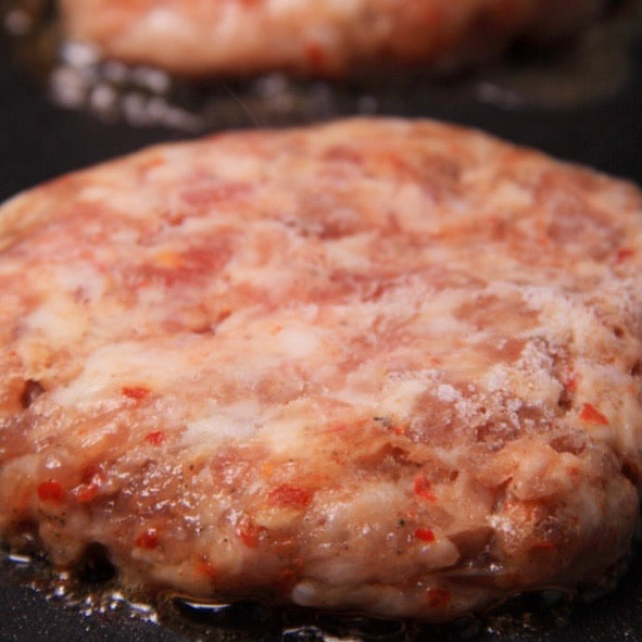 Bernard Farms- Pork, Italian Breakfast Sausage