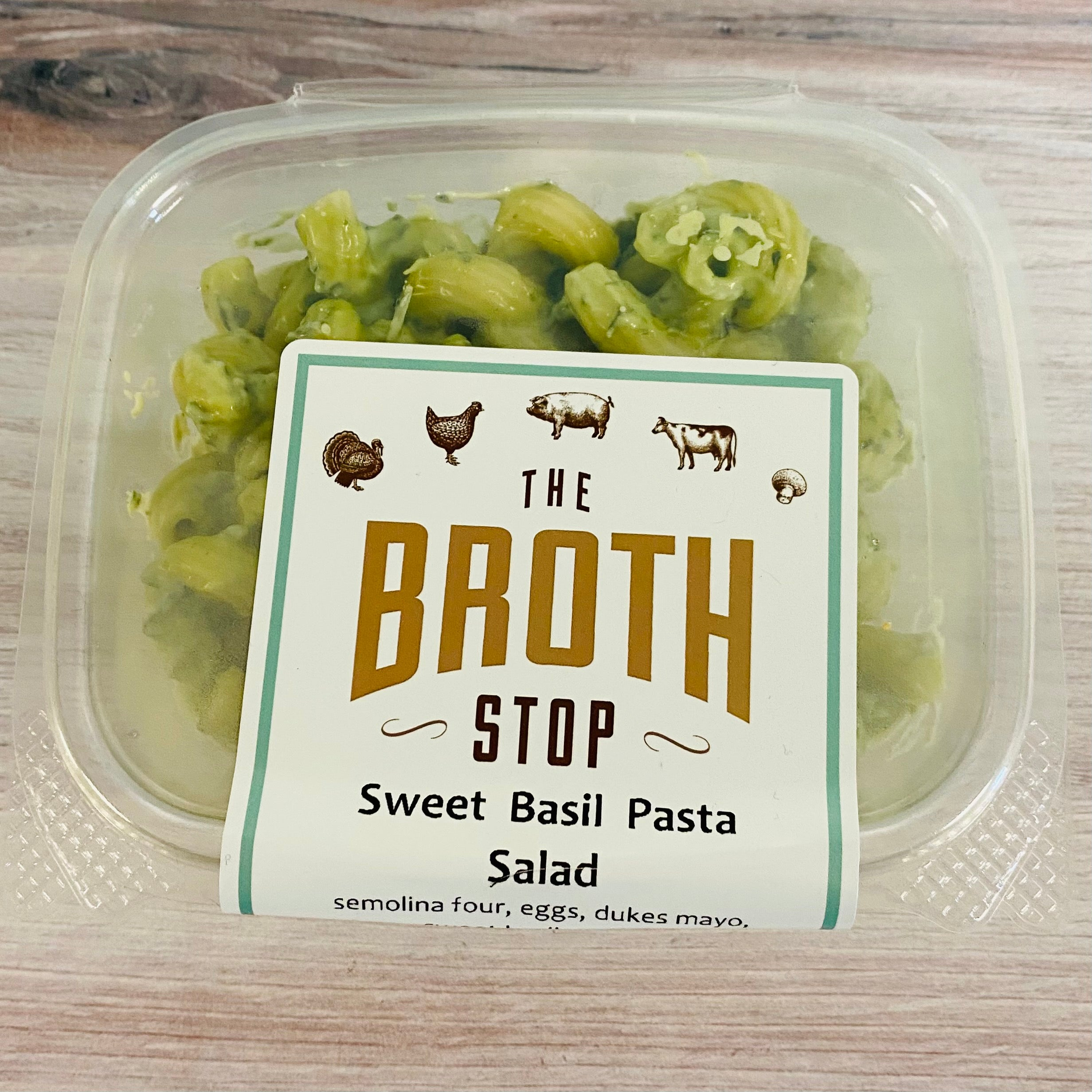 Broth Stop TN Grab and Go