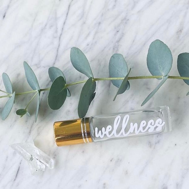 Andi Aesthetics- 10 ML Essential Oil Roller