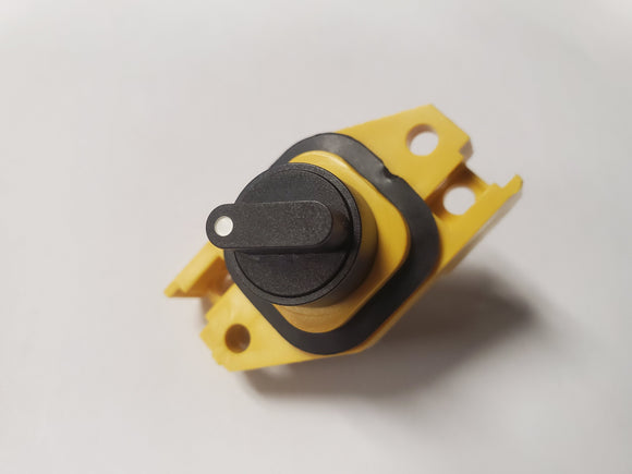B-G: 2 Position Selector Switch