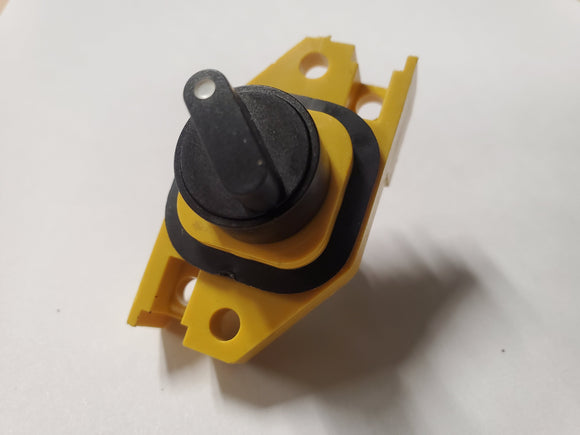 B-J: 3 Position Selector Switch