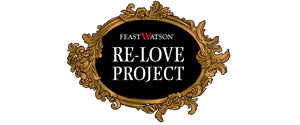 Feast Watson Re-love Project