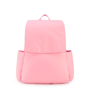 Light Nappy Bag - L Backpack - Rose