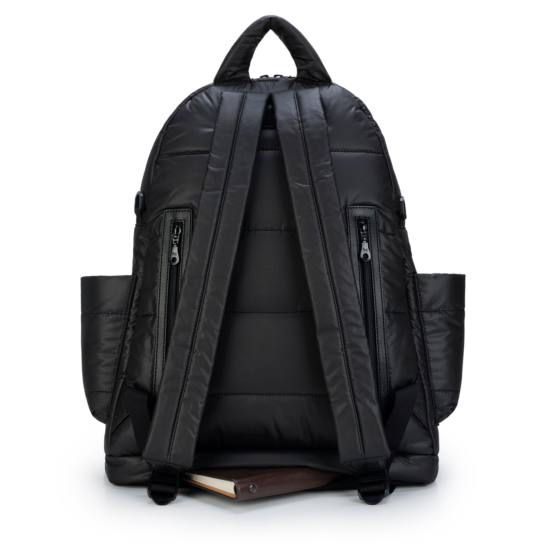 CiPU - Airy L Backpack - So Black