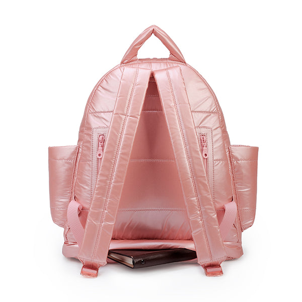CiPU - Airy M Backpack - Rose Gold