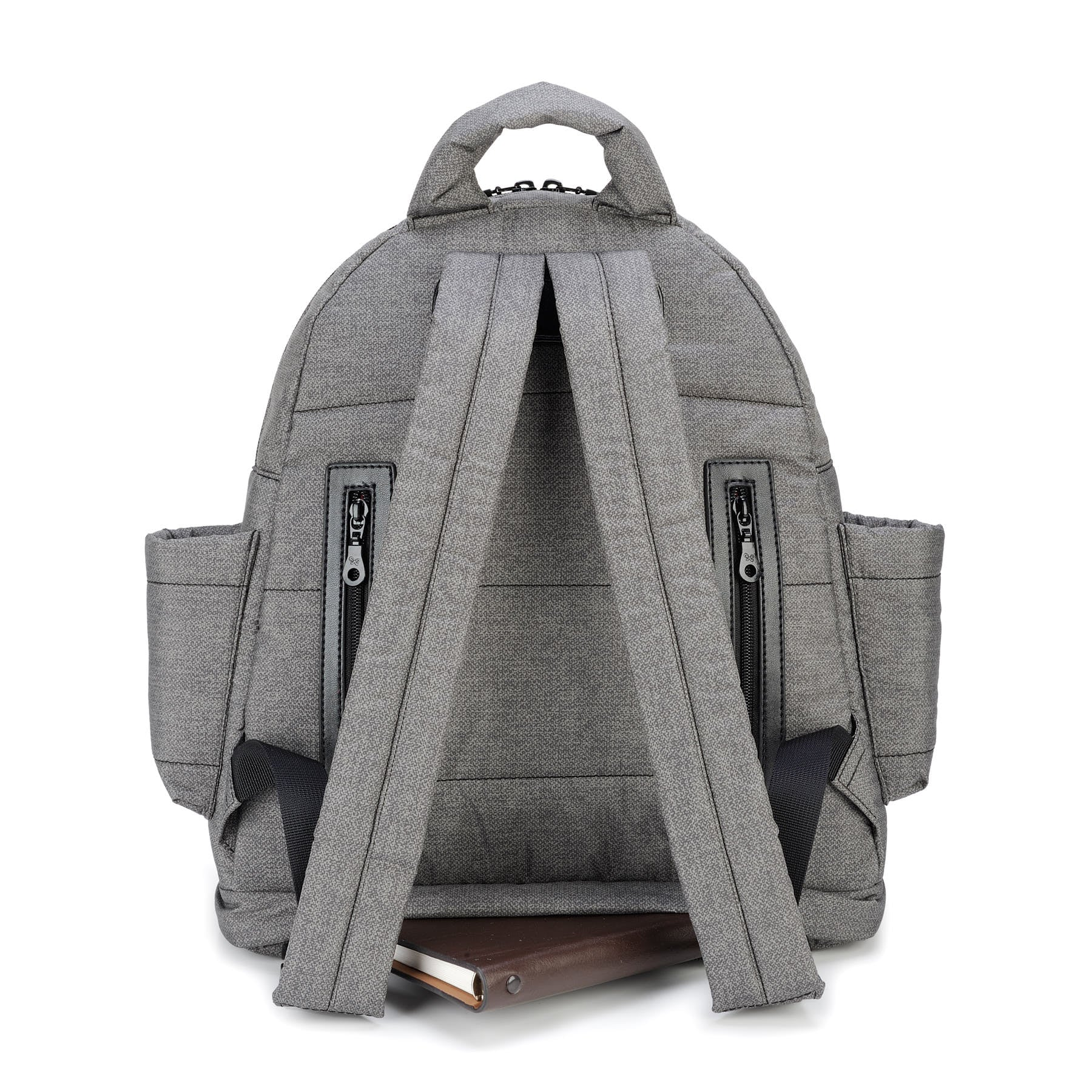 CiPU - Airy S Baby Plus Backpack - England Grey