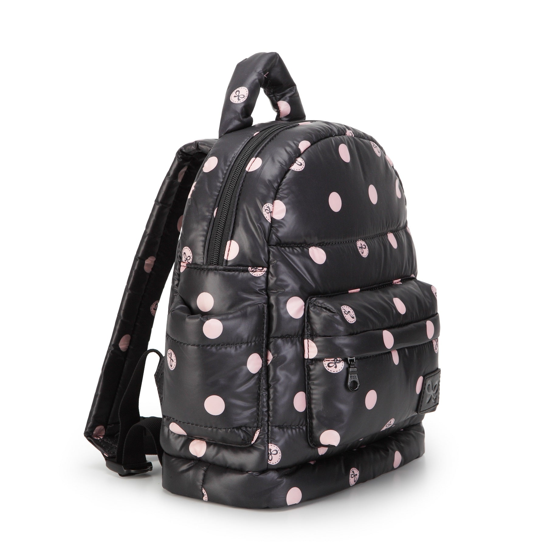 CiPU - Airy S Baby Plus Backpack - Pink Bubble