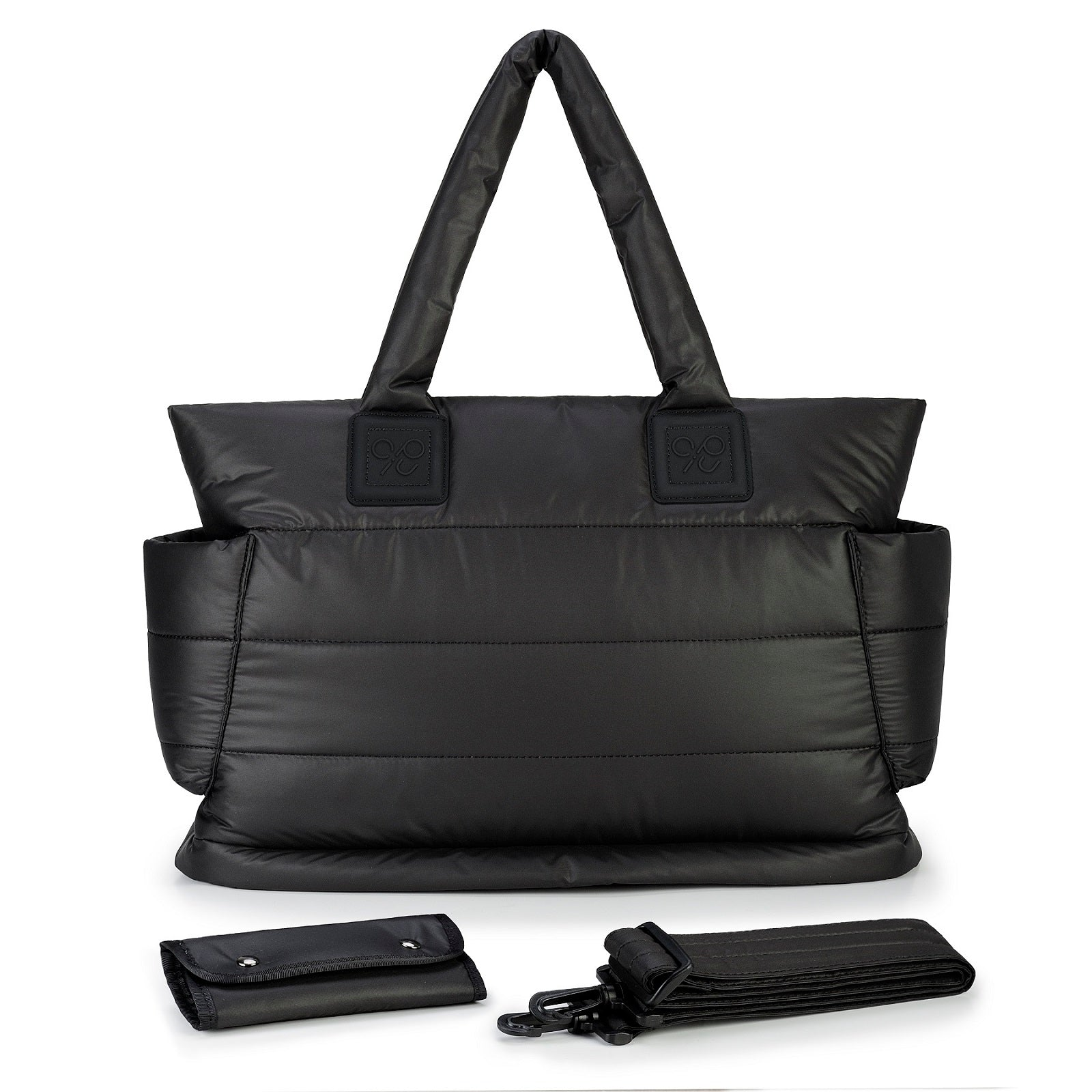 CiPU - Airy Tote L - So Black