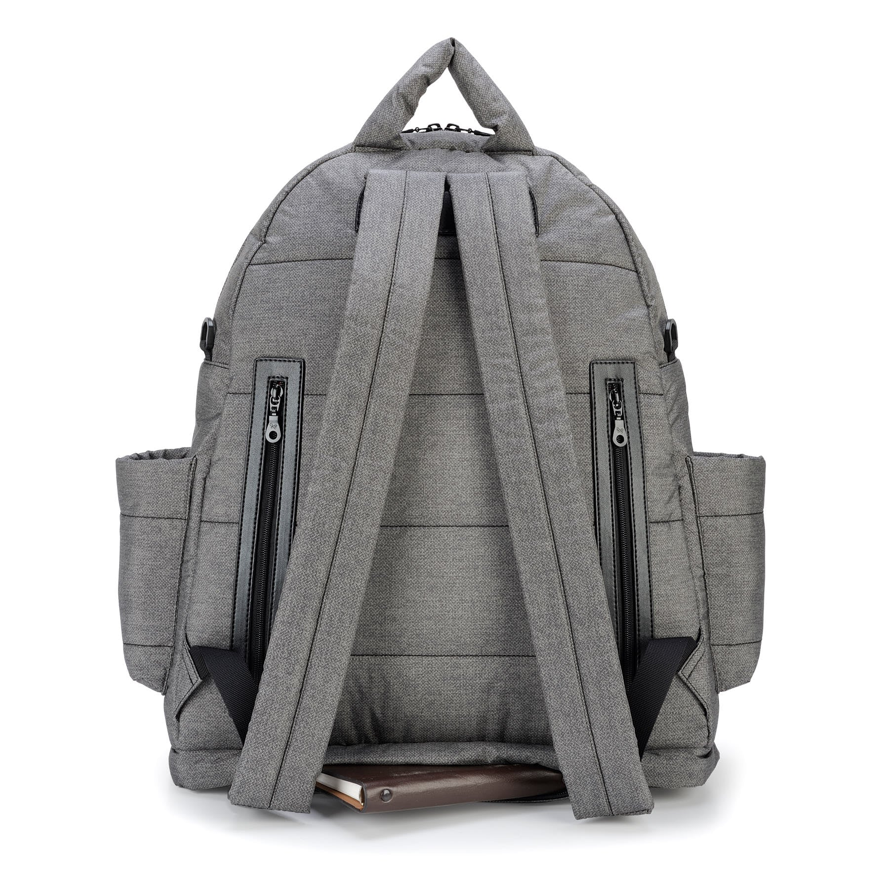 CiPU - Airy XL Jumbo Backpack - England Grey
