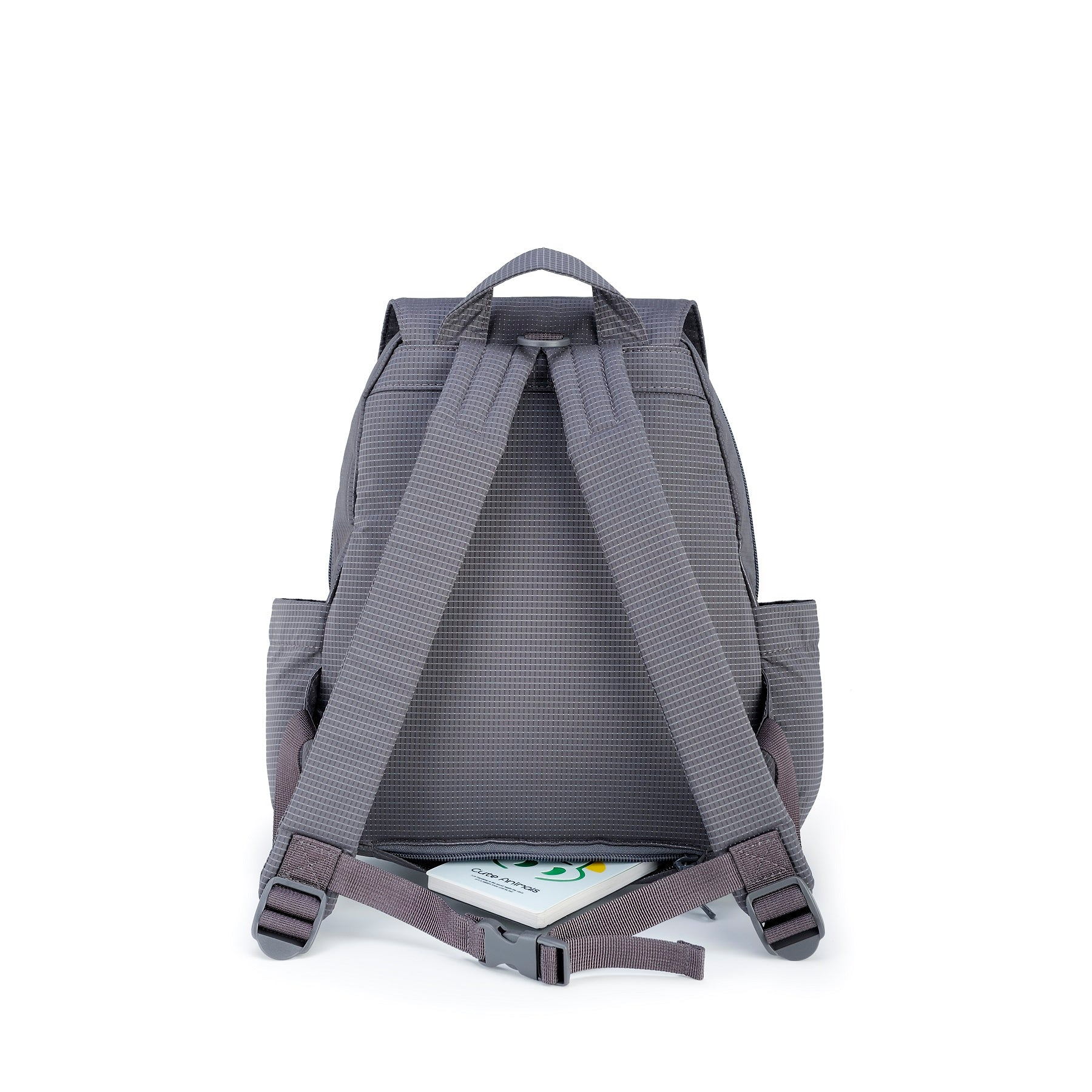 CiPU - Light S Backpack - Morandi Grey