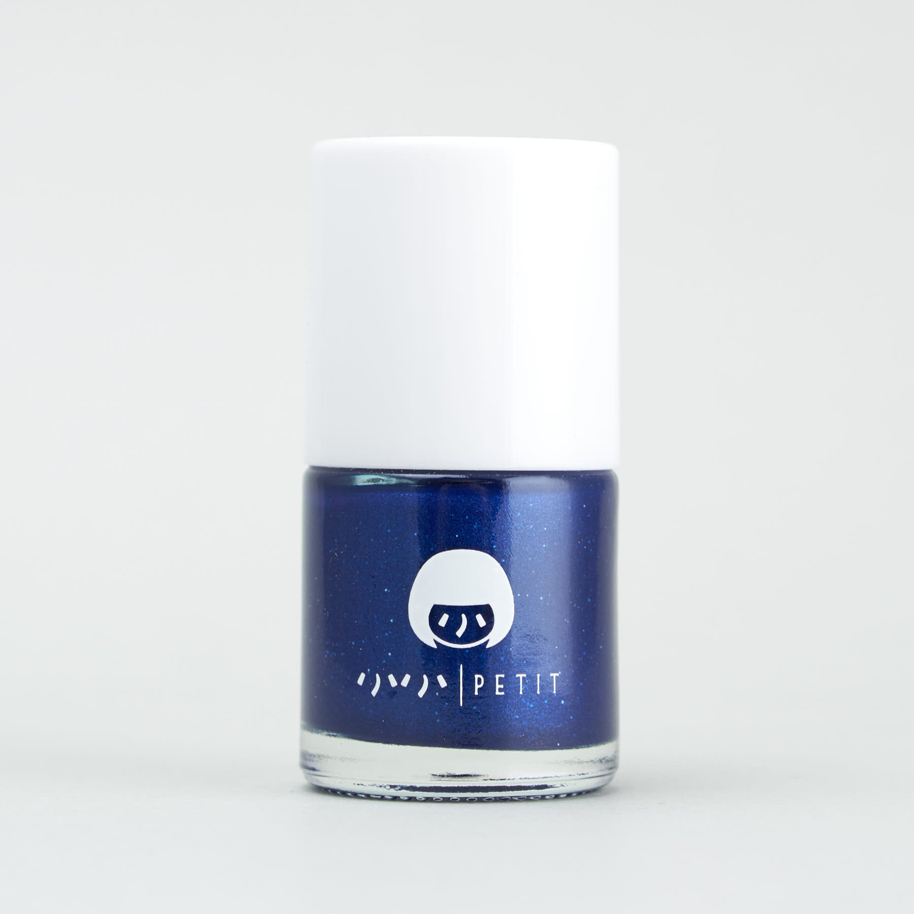 Breathable Non-Toxic Natural Nail Polish