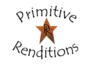 Primitive Renditions