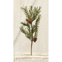 Country Pine Spray 16""