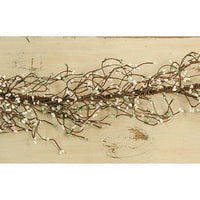 English Garden Pip Garland 5 ft.