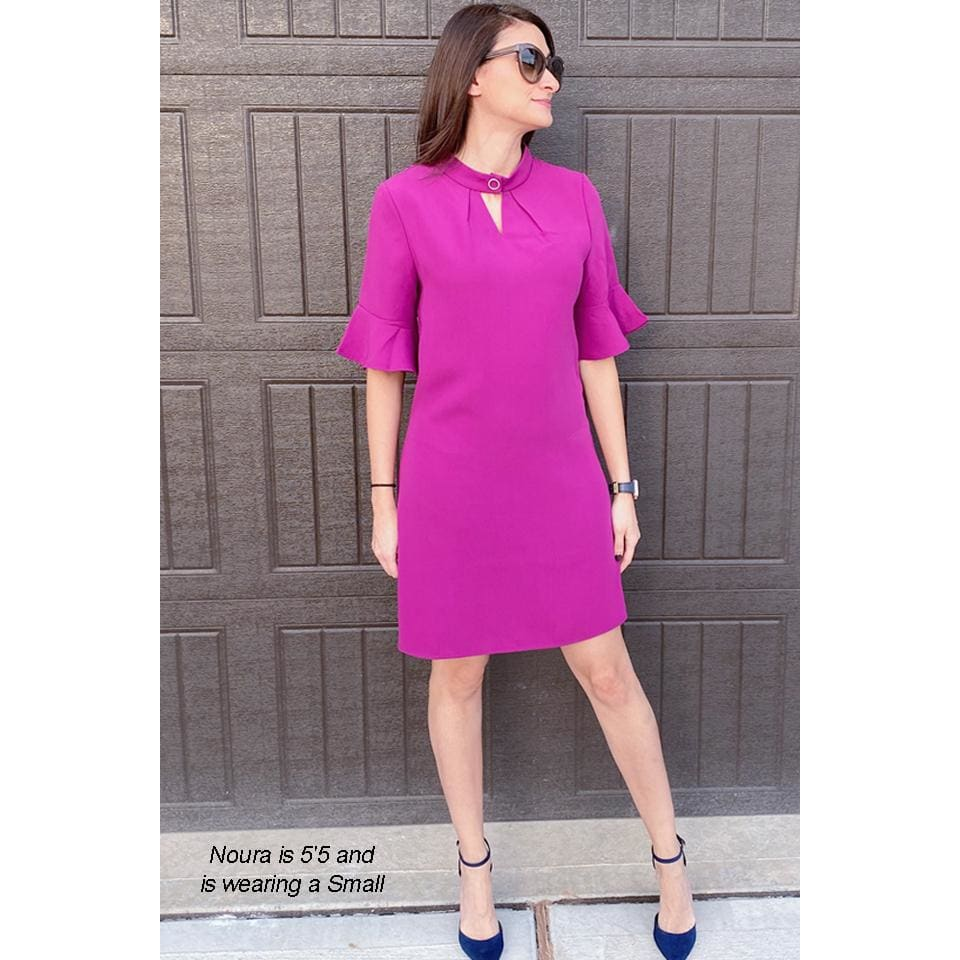 Eva - Dress The Day Boutique