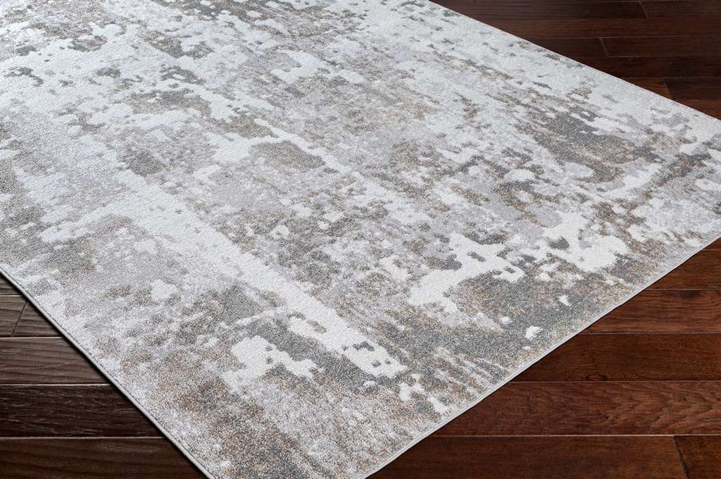 beige and white area rug from turkey