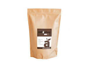 My Health Addiction WHEY PROTEIN POWDER- Organic Fair Trade Cacao