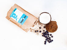 Load image into Gallery viewer, My Health Addiction WHEY PROTEIN POWDER- Organic Vanilla Bean