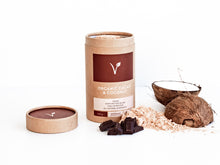 Load image into Gallery viewer, My Health Addiction VEGAN HEMP PROTEIN POWDER BLEND - Fair Trade Cacao & Coconut