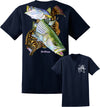 Men's Inshore Slam Short Sleeve Cotton T-Shirt