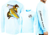 Men's Performance Gulf Slam Long Sleeve