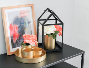 10 Tips For Styling an Entryway Table