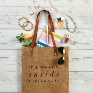 21 Ways to Use the Spring Tote