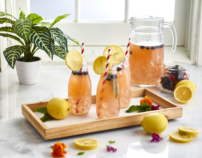 Summer B.Y.O.B.: Be Your Own Bartender with Classy Serving Accessories