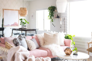 Spring 2021 Home Décor Trends to Try