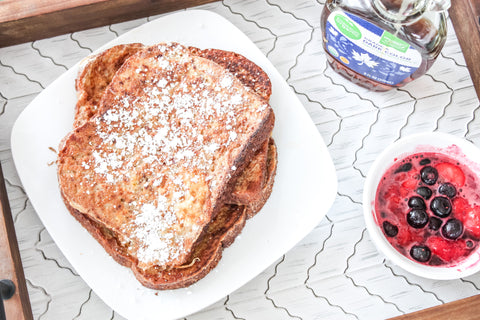French Toast Friday