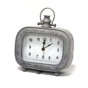 Alexander Table Clock