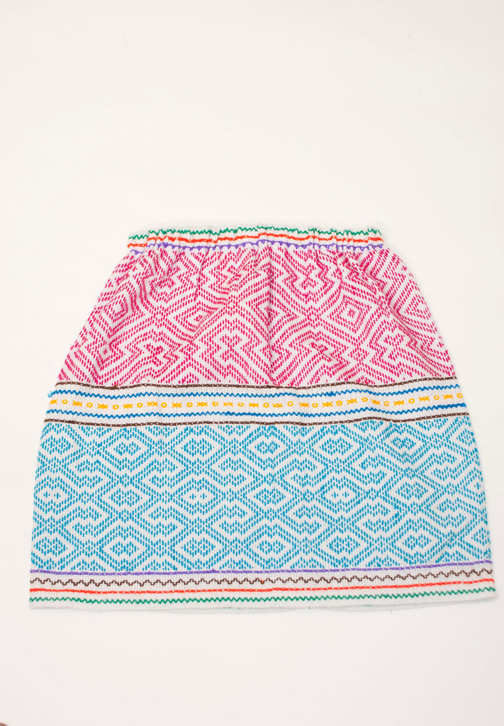 Shipibo Kids Skirt