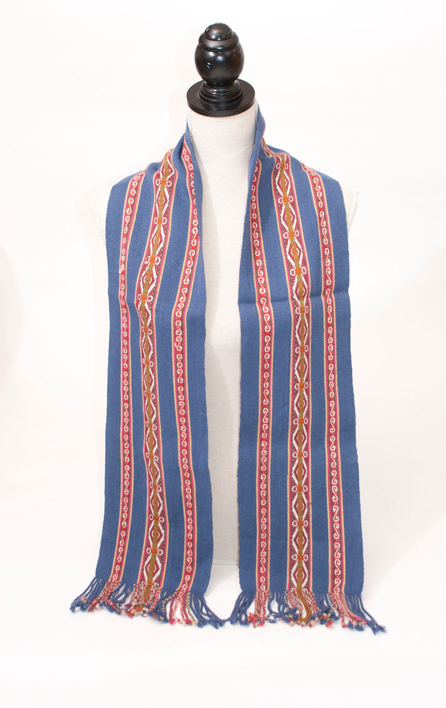 Ceremonial Shawl