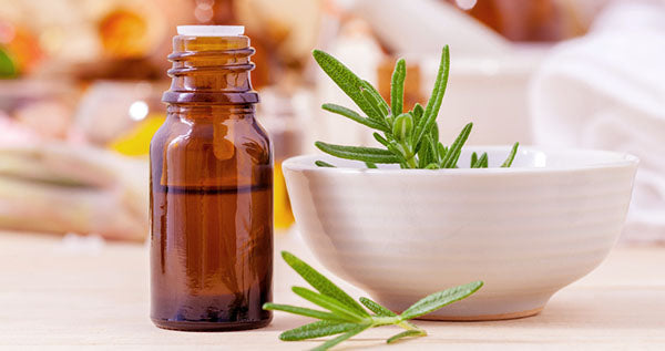 5 Most Pleasant and Work-Enhancing Essential Oils for increasing productivity and efficiency