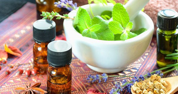 Benefits Of Geranium Essential Oil for healthy and clear skin